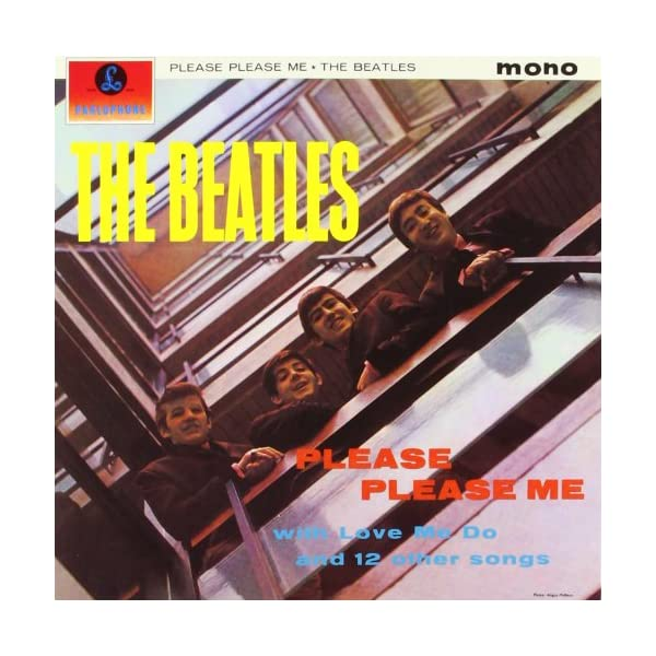 The Beatles In Monoの紹介画像5