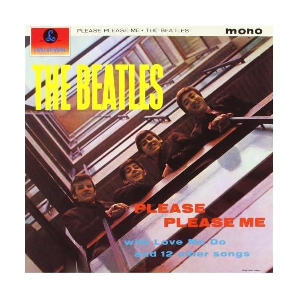 The Beatles In Monoの紹介画像5