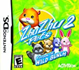 Zhu Zhu Pets 2: Wild Bunch (輸入版)