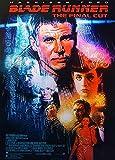 Blade Runner Poster (68cm x 98cm)