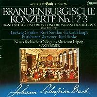 Brandenburg Concerti by Bach