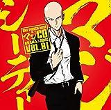 「ワンパンマン」ドラマ&キャラソンCD第1巻が9月リリース