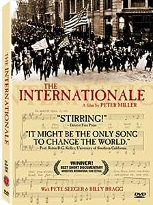 Internationale [DVD] [Import]