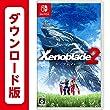 【KindleカタログDLで500円OFF】Xenoblade2|オンラインコード版 【オリジナルマリオグッズが抽選で当たるシリアルコード配信 (2018/1/8注文分まで)】