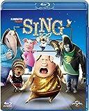 SING/シング[Blu-ray/ブルーレイ]