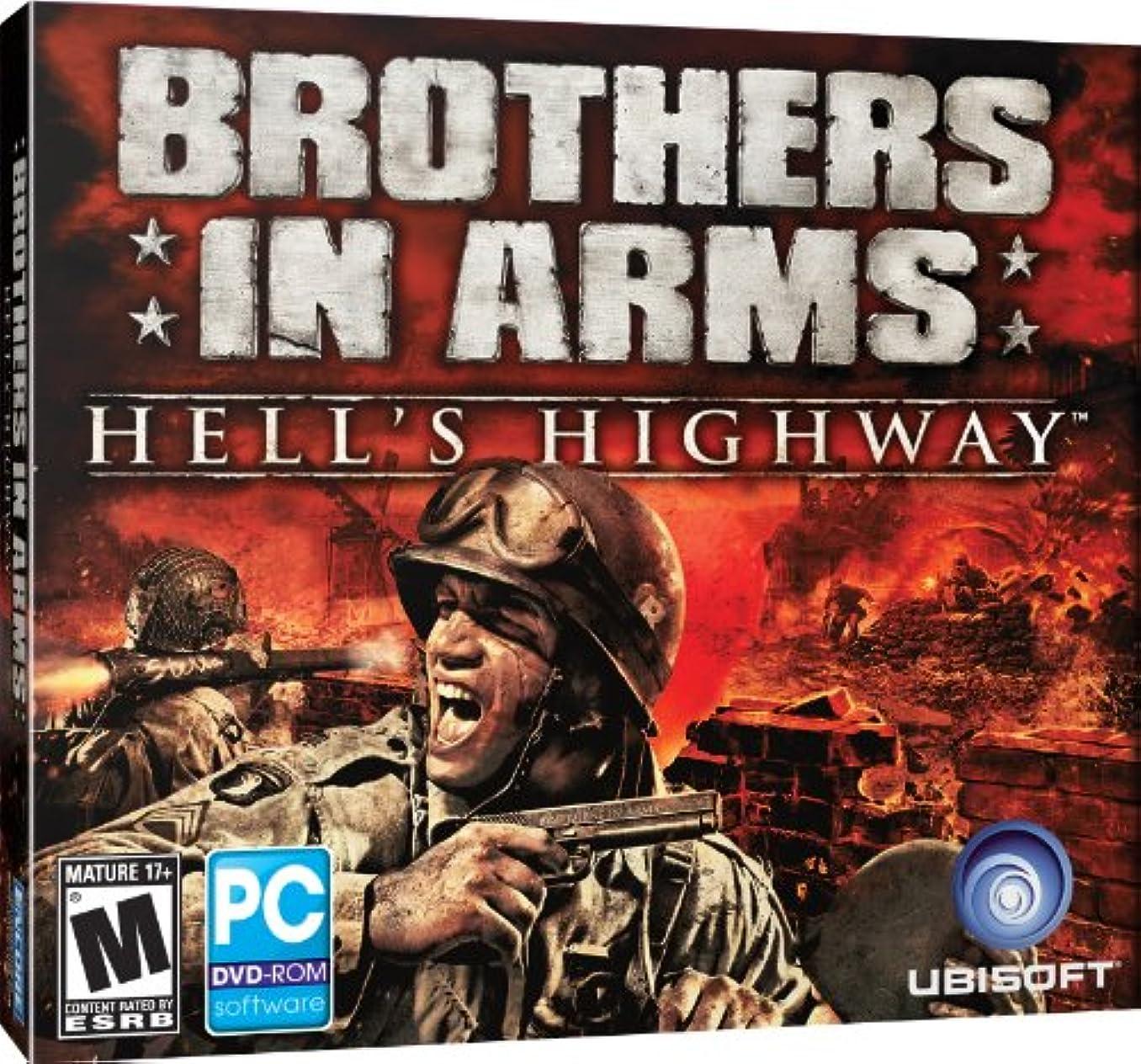 適切な敬意心理学Brothers In Arms: Hell's Highway(輸入版)