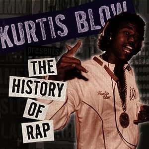 Kurtis Blow Presents The History Of Rap: Vol. 2