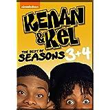 Kenan & Kel: The Best of Seasons 3 & 4