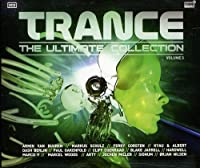 Vol. 3-Trance the Ultimate Collection 2011