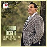Richard Tucker: the Song & Cantorial a