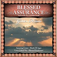 Golden Hymns: Blessed Assurance