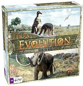 テラ エヴォリューション - TERRA EVOLUTION : TREE OF LIFE -