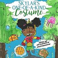Skylar's One-of-A-Kind Costume