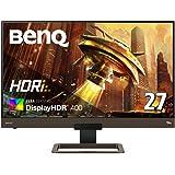 BenQ IPSパネル搭載高画質ゲーミングモニター EX2780Q(27インチ/IPS/DisplayHDR400/WQ…