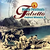 Aloha Festivals Falsetto Contest Winners, Vol. 8 / Hula Records