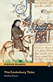Penguin Readers: Level 3 THE CANTERBURY TALES  (MP3 PACK) (Pearson English Graded Readers)