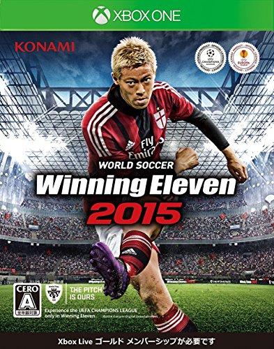 ワールドサッカー ウイニングイレブン2015 - XboxO...