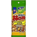 亀田製菓 減塩亀田の柿の種(パーソナル) 60g×10袋