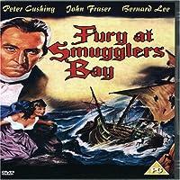 Fury at Smugglers' Bay [DVD]