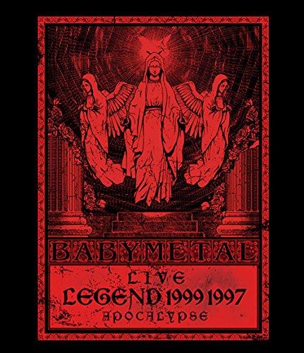 LIVE ~ LEGEND 1999&1997 APOCALYPSE [Blu-ray] -