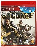 SOCOM 4: U.S. Navy Seals (輸入版)