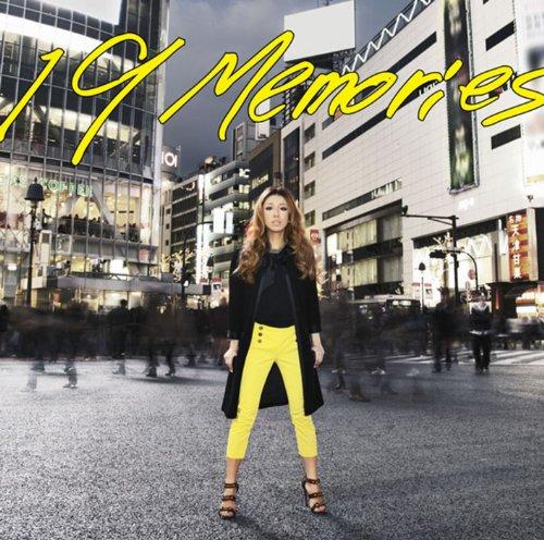 「19 Memories/加藤ミリヤ」の歌詞を解説!安室奈美恵の名曲を元にした19歳の姿が心に刺さるの画像