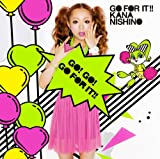 GO FOR IT!!(初回生産限定盤)(DVD付)