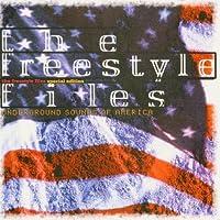 Freestyle Files: Underground Sounds