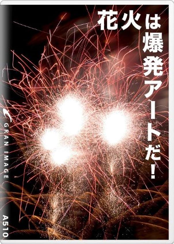 泥沼ラップトップシアーグランイメージ A510 花火は爆発アートだ!(ロイヤリティフリー写真素材集)