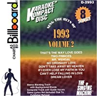 Billboard 1993 Vol.2