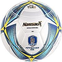 ナッサウ新しいtuji ( ssntj )サッカーボール。No。4 for Junior