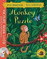 Monkey Puzzle: Book and CD Pack by Unknown(2015-10)