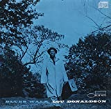 Blues Walk    (Blue Note Records)