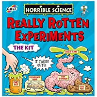 Galt Really Rotten Experiments