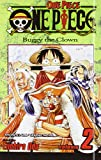 One Piece 2: Buggy the Clown