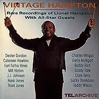 Vintage Hampton