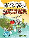 ANGRY BIRDS-BAD PIGGIES. Los malvados cerditos voladores. Libro de pegatinas