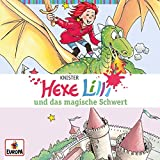 Hexe Lilli 09 und das magische Schwert