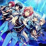 【Amazon.co.jpエビテン限定】あんさんぶるスターズ! アルバムシリーズ Knights [初回限定生産盤] (チケットホルダー付)