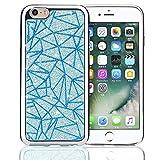 Vandot iPhone SE ケース/ iPhone 5 ケース/ iPhone 5S ケース ソフト TPU シリコン アイフォンse アイフォン5sケース ブリンブリン ラインストーン付き ス