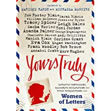Yours Truly: Women Of Letters
