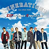 SNAKE PIT / GENERATIONS from EXILE TRIBE