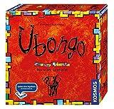ウボンゴ 並行輸入品