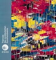 Triennale des norddeutschen Kunsthandwerks 2000: Anka Koehnke - Preistraegerin 2000 - Textile Objekte