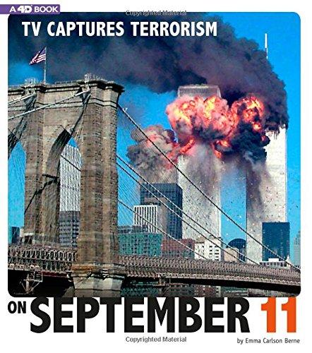 TV Captures Terrorism on Septe...