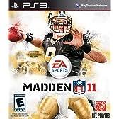 Madden NFL 11 (輸入版:北米・アジア)