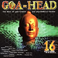 Goa Head 16