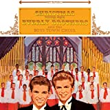 CHRISTMAS WITH THE EVERLY BROTHERS [CD]