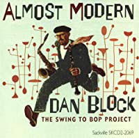 Almost Modern-Swing to Bop Project