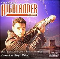 Highlander-Best of the Highlander Series